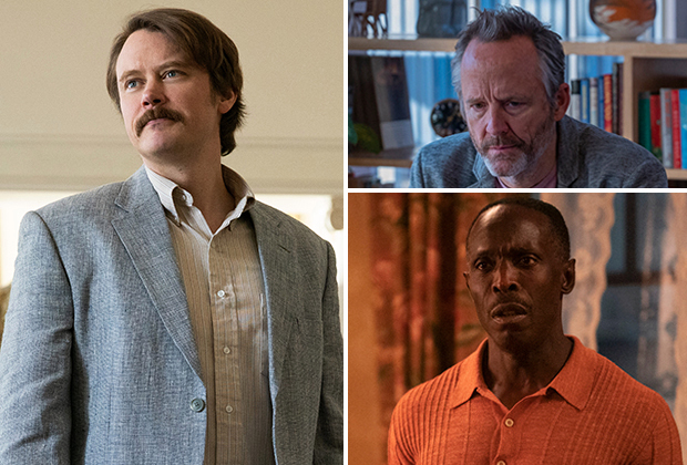 Emmys 2021: Supporting Actor in a Drama — Dream ...