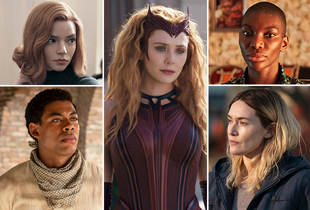Emmys 2021 Poll: What Should Win for Outstanding Limited ...