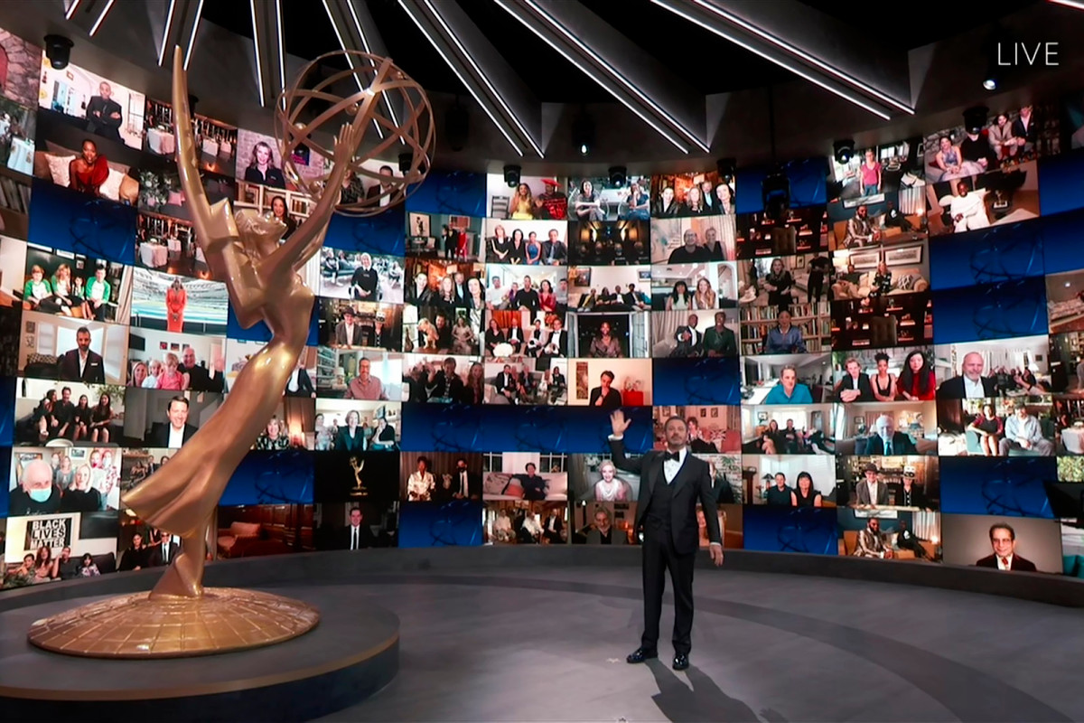 Emmys 2021 to air Sept. 19, move to CBS | Journal wild