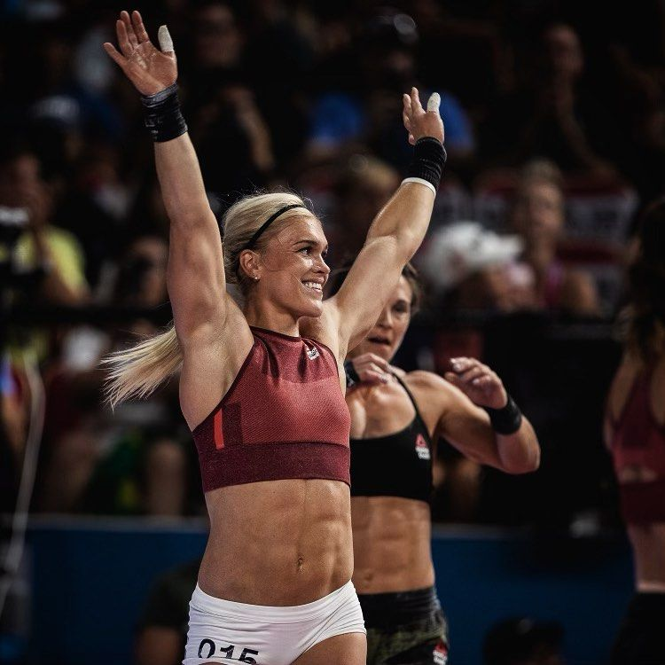 Pin on 2021 CrossFit Games