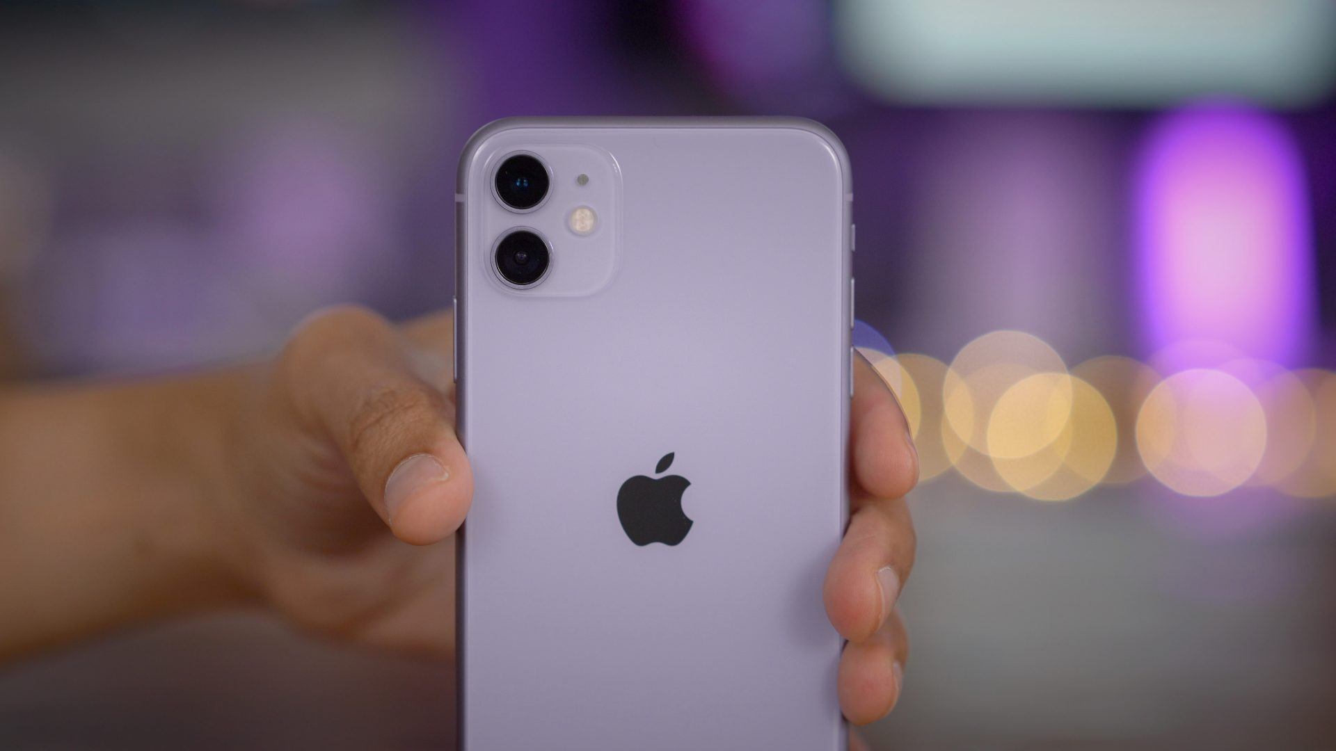 iPhone 11 Review — a camera-centric follow-up to the ...