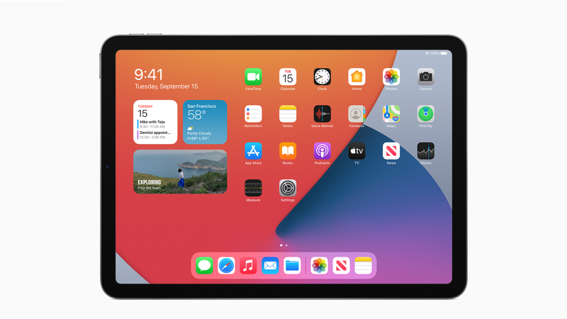 New iPad Air (2021) Release Date, Price & Specs: Latest ...