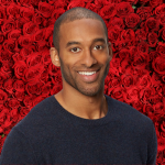 Bachelor 2021 First Rose