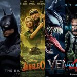 2021 Movies In Cinema