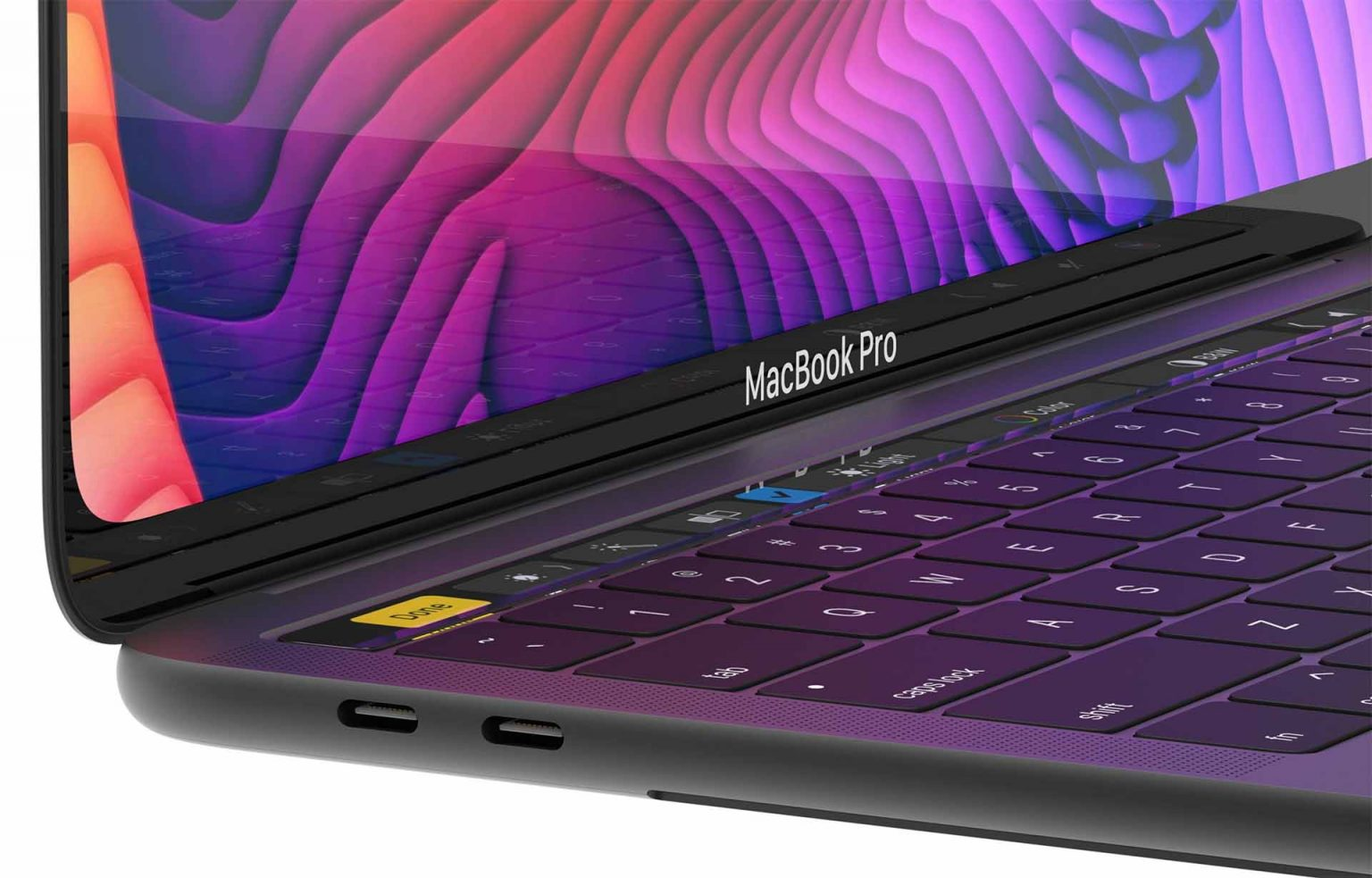 Redesigned 14-inch and 16-inch MacBook Pro Models to Be ...