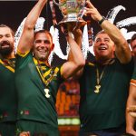 Rugby Championship 2021 Usa
