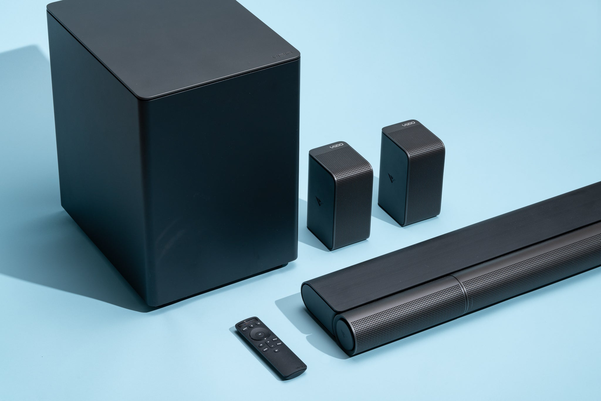54 Top Images Top Sound Bar Systems : The 7 Best Soundbars ...