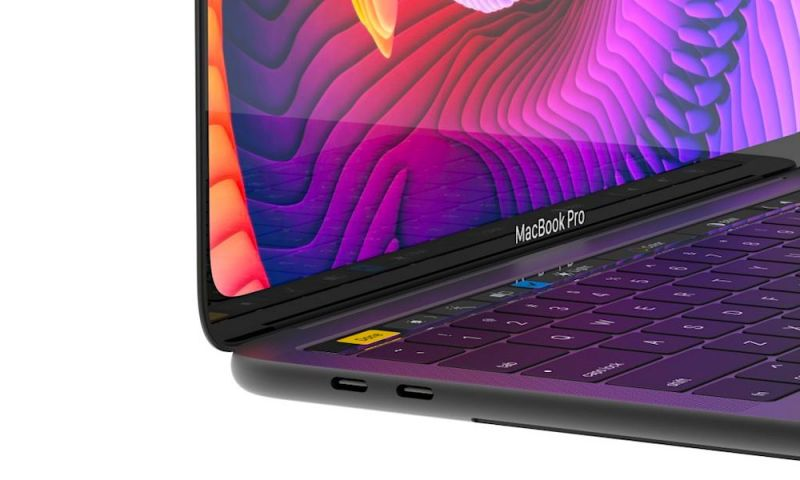 16.5″ MacBook Pro with All-New Design Isn't Coming Until ...