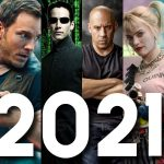 New Movies 2021 Out
