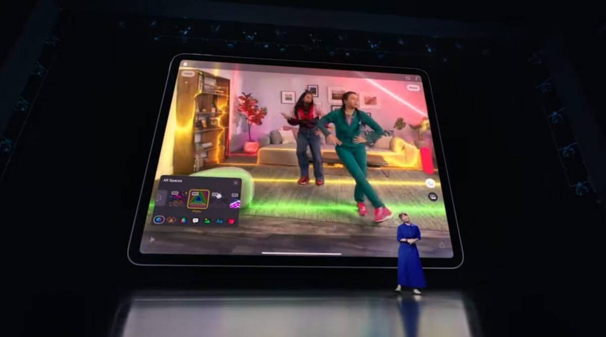 Apple iPad Pro 2021 released with M1 chip, Mini-LED ...
