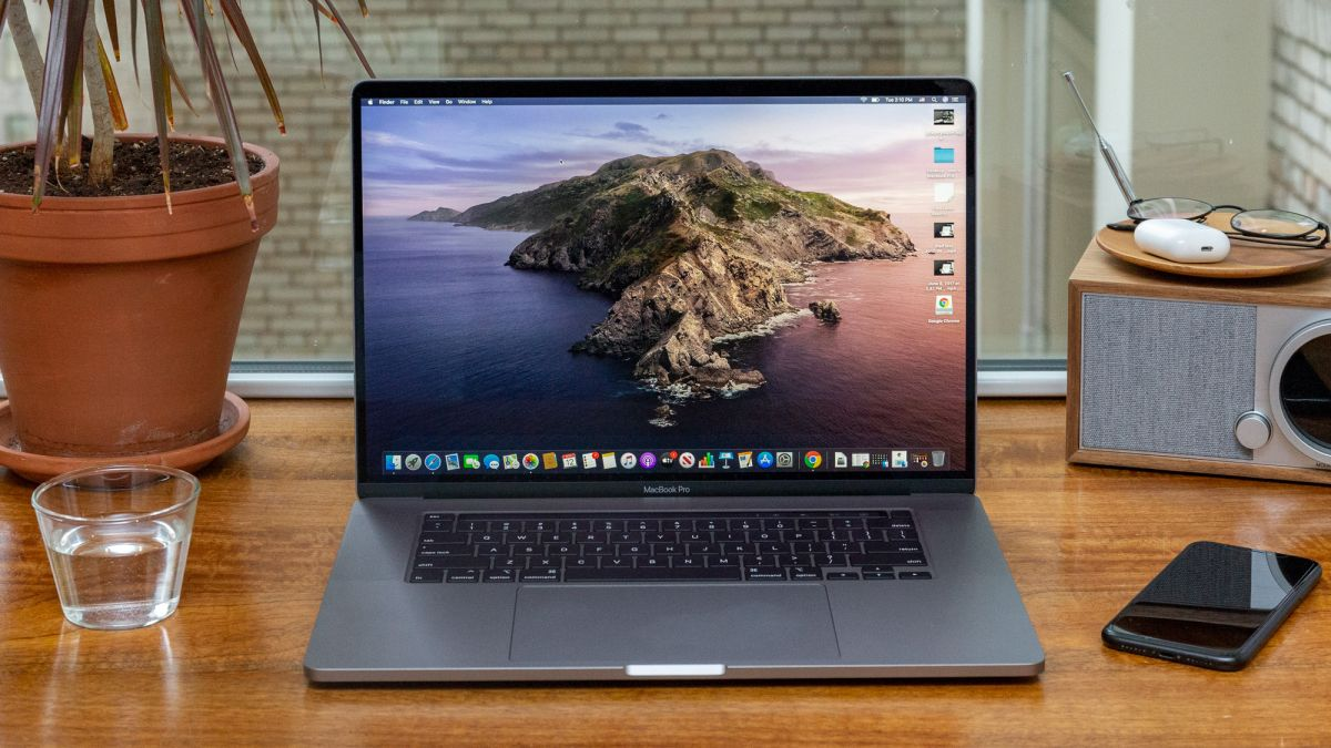 MacBook Pro 16-inch 2021: release date, price, specs and ...