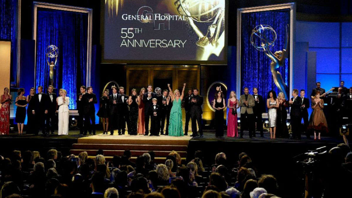 The Daytime Emmy Awards 2021: Everything you need to know