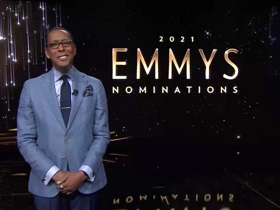 COVID worries send Emmy Awards show in Los Angeles ...