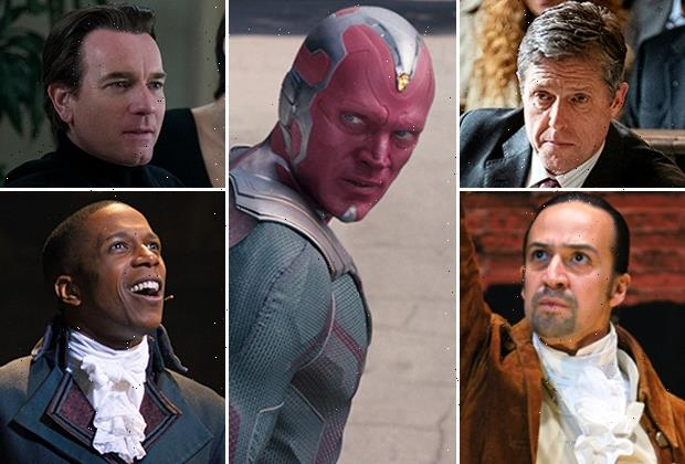 Emmys 2021 Poll: Who Should Win for Lead Actor in a ...
