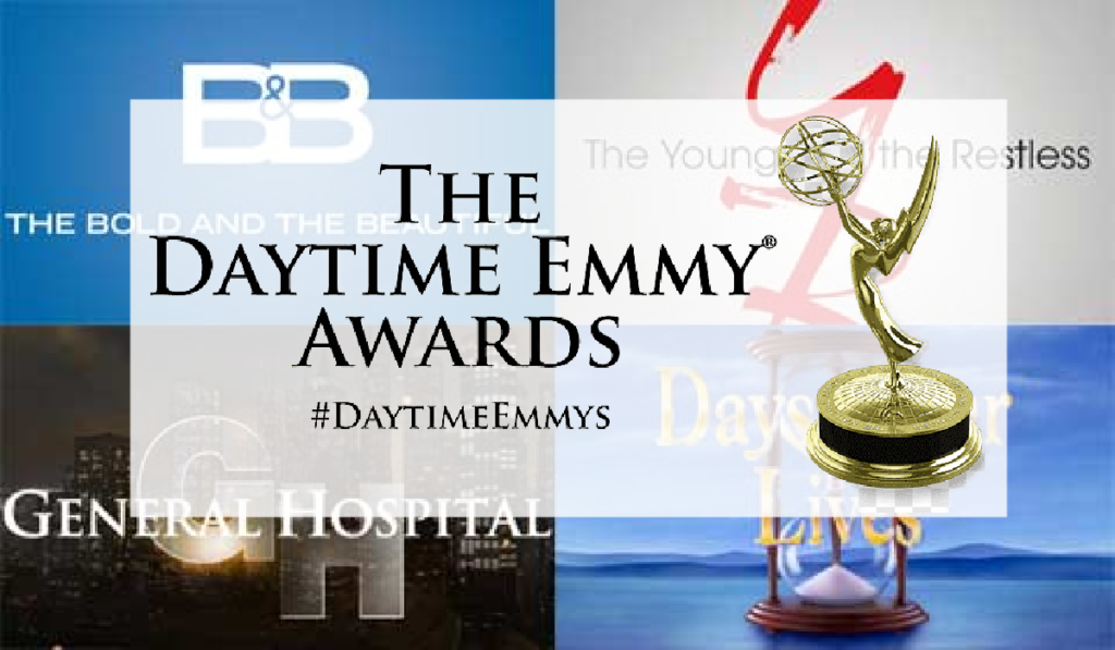 The Daytime Emmys will once again be virtual in 2021 ...