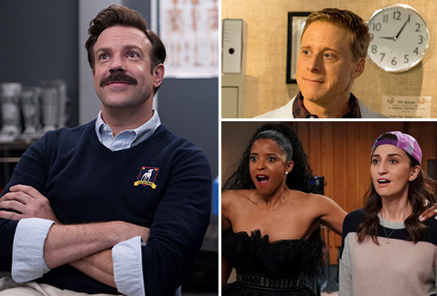 Emmys: Best Comedy Series 2021 — Our Dream Nominations ...