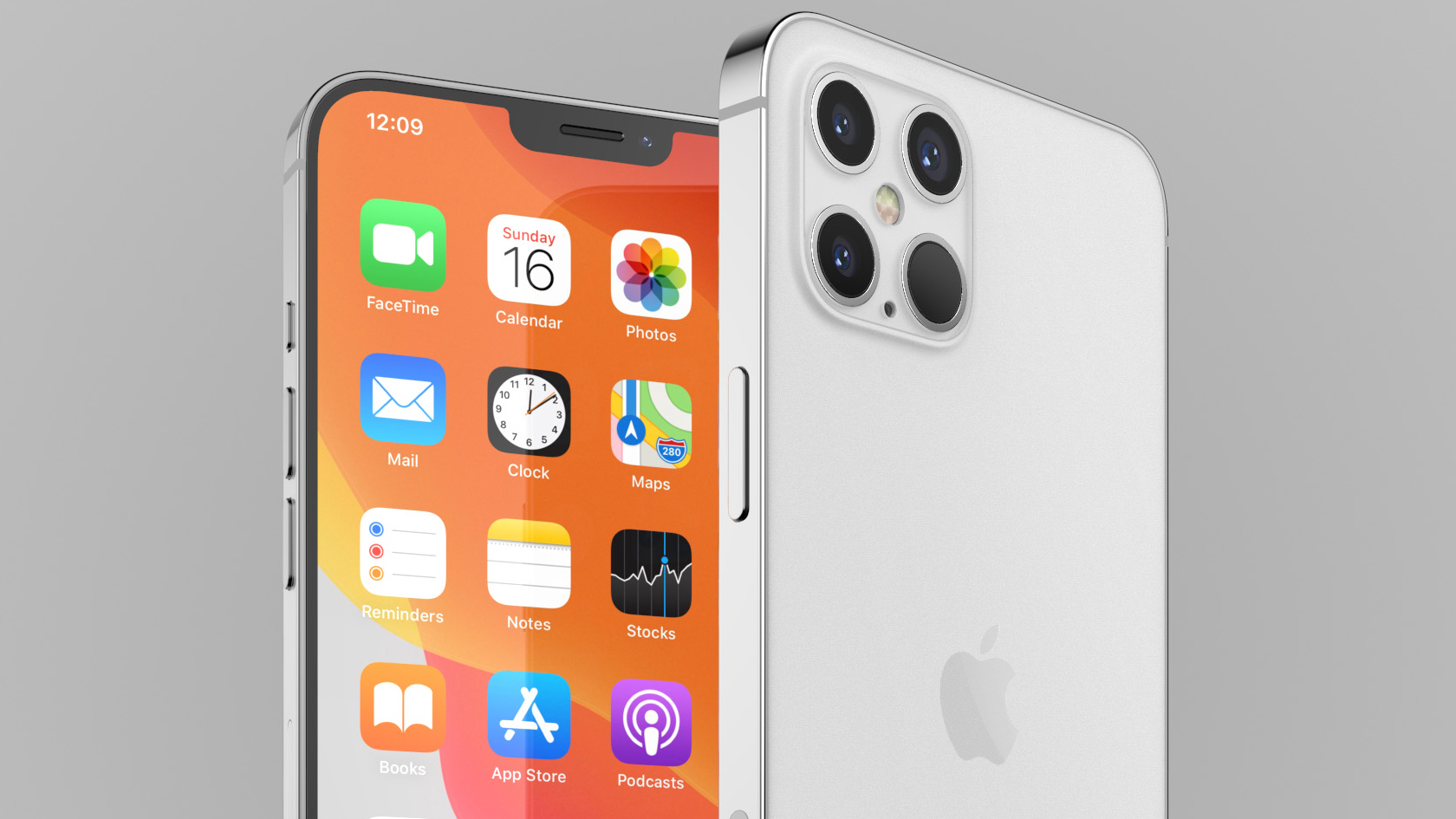 iPhone 12 will be launched four models in the Series, Know ...