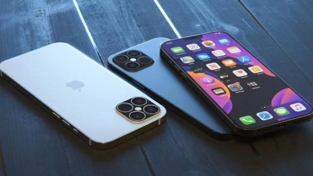New Year- New iPhone 13 (2021): Release Date, Price, News ...