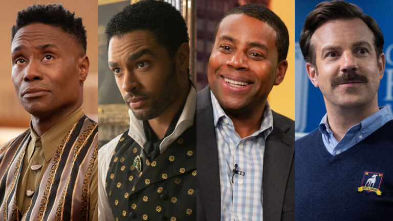 Emmys: Best Lead Actor Nominees In Comedy And Drama ...