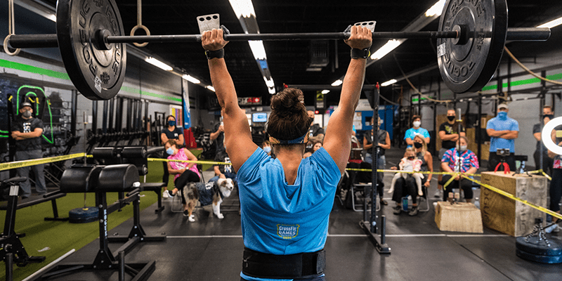 2021 CrossFit Games Dates Announced | BOXROX
