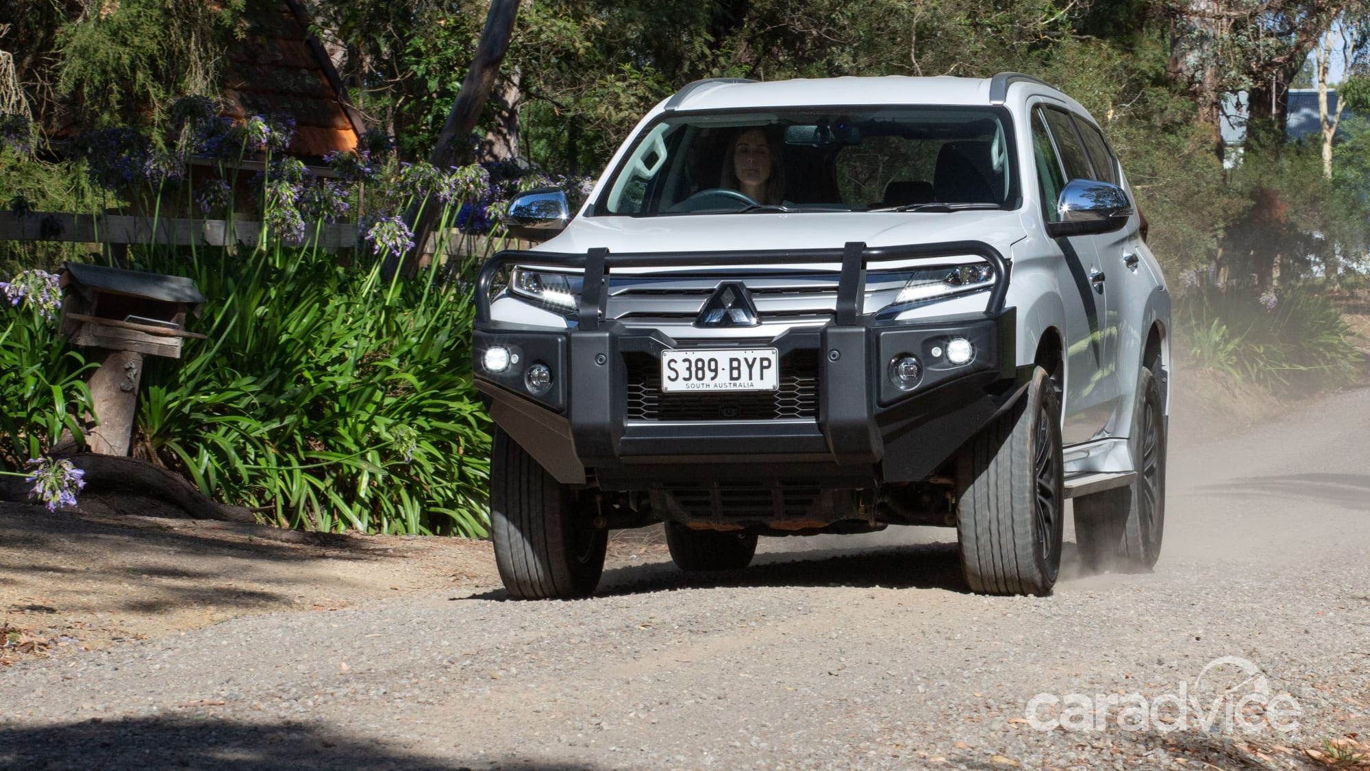 2021 Mitsubishi Pajero Sport Exceed review | CarAdvice