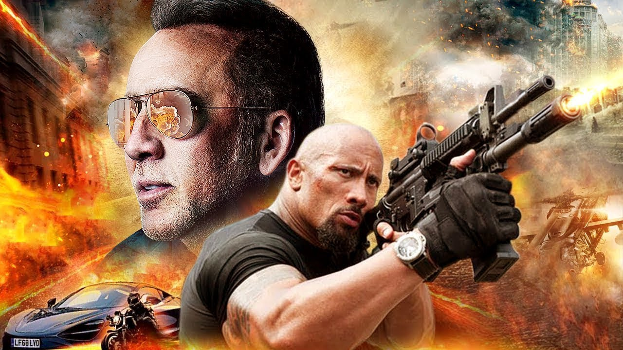 Best Action Movies 2021 - New Hollywood Action Adventure ...