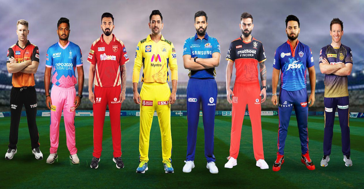 IPL 2021: TV channels and live streaming details - Where ...