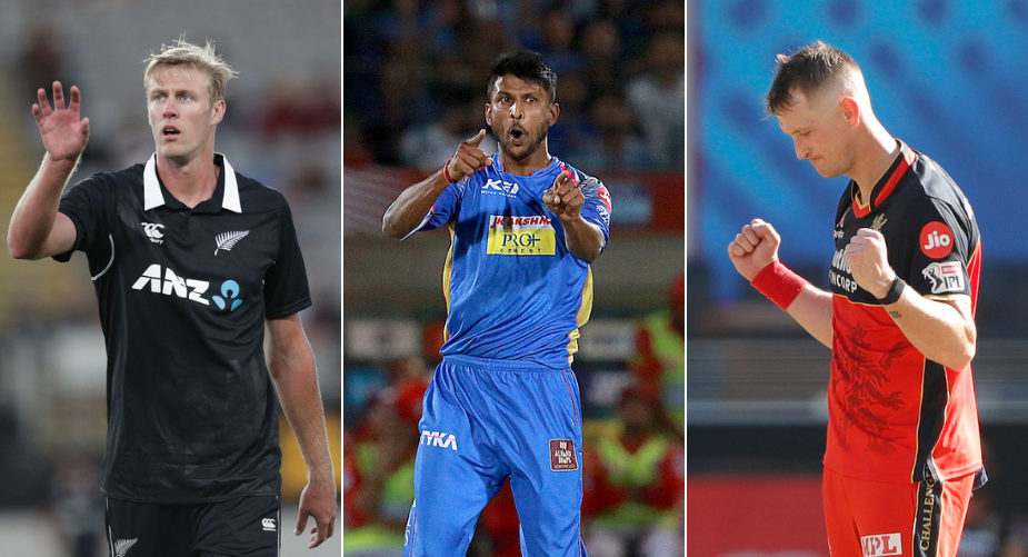 IPL Auction 2021: Full List Of Sold Players At The Indian ...